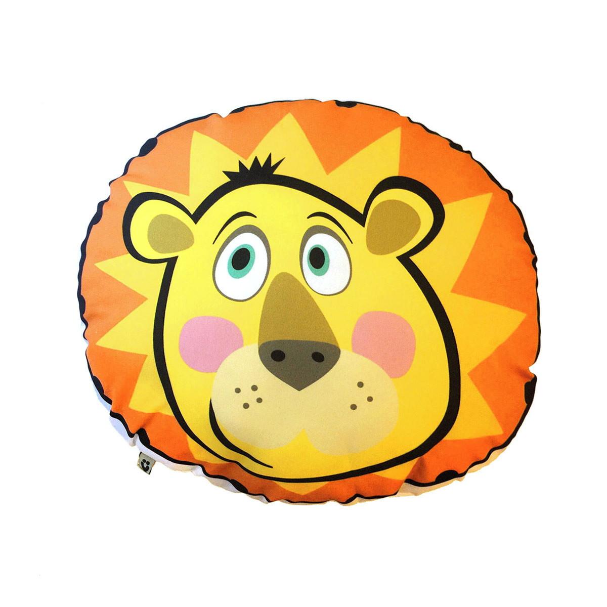 Almofada Toy Leão