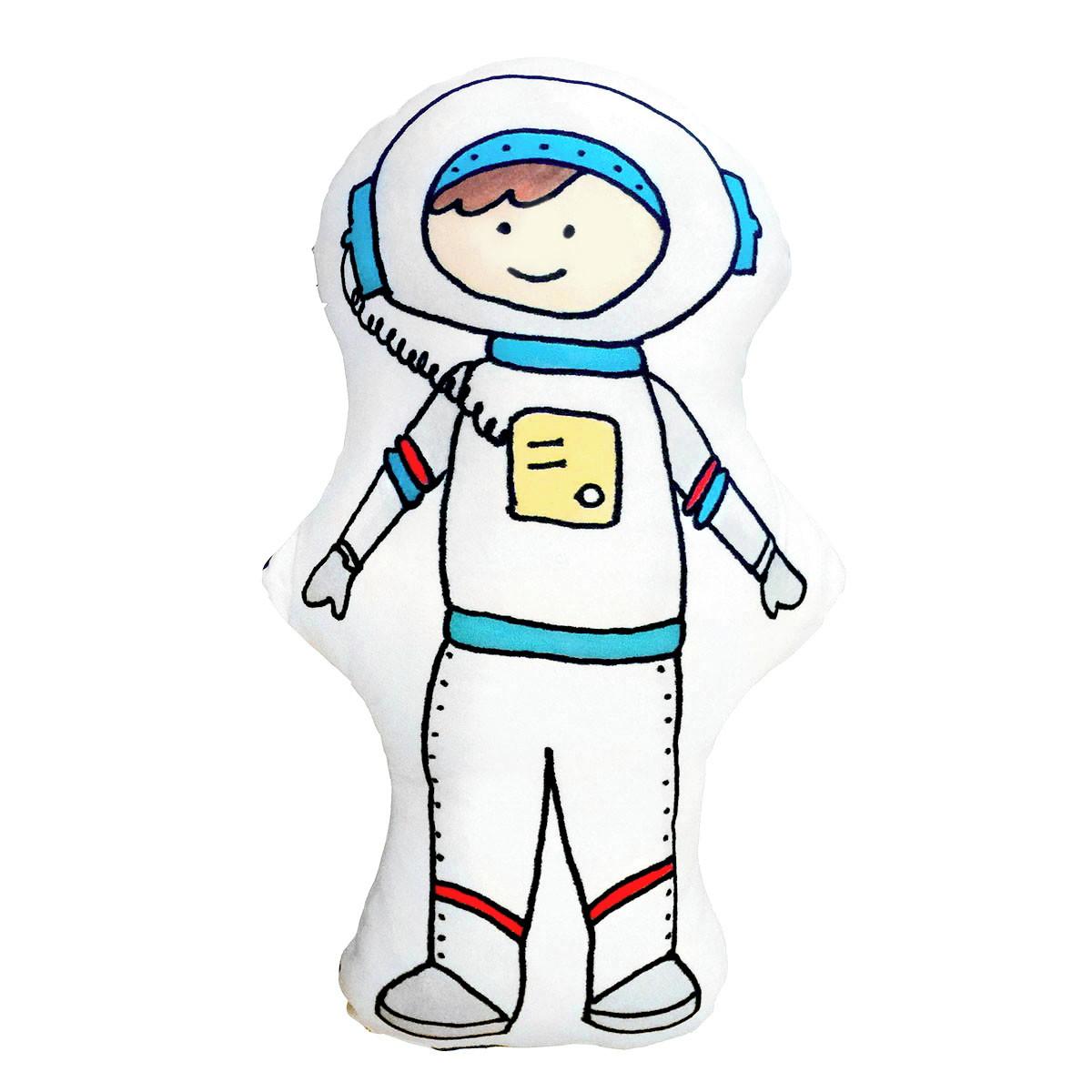 Almofada Toy Astronauta