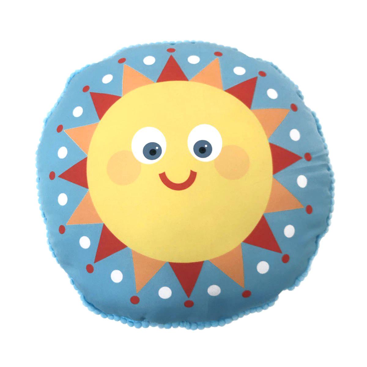 Almofada Toy Sol
