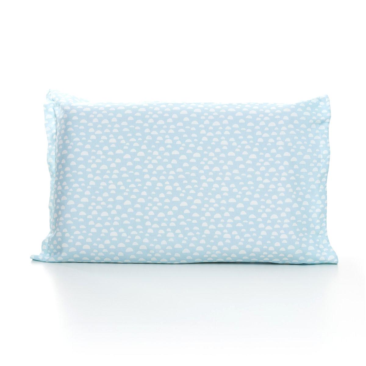 Fronha Iceberg Azul