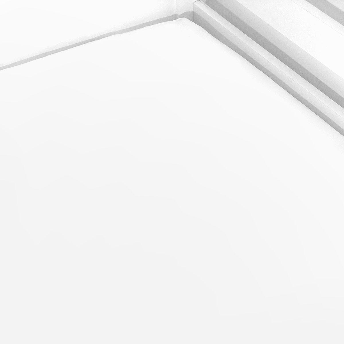 Lençol De Elástico Liso Branco